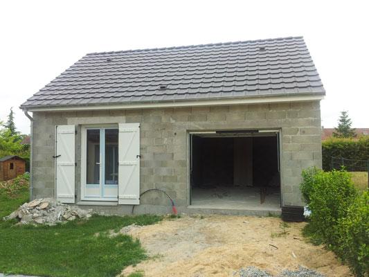 Agrandir et r nover votre maison maisons sercpi for Renover son garage