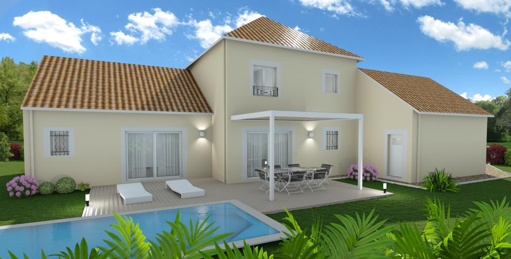 Constructeur de maisons individuelles - Maisons SERCPI